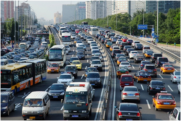 With New Environmental Protection Tax, the Polluter Now Pays in China too, also for noise pollution !