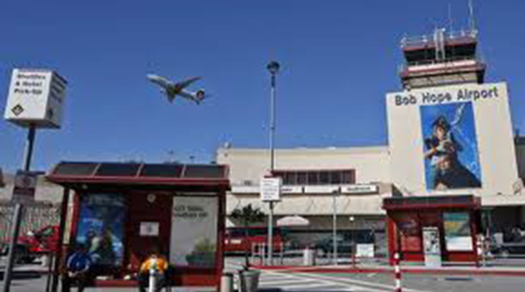 Bob Hope Airport noise program to be reduced in size