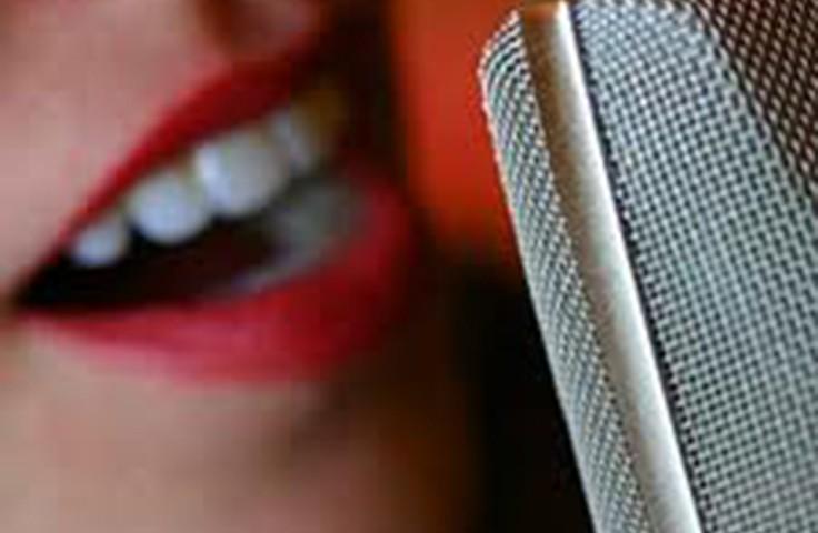 Voice against noise