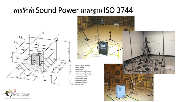 Sound Power Measurement 0007