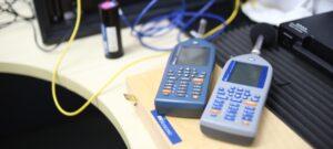 Acoustic Laboratory 7